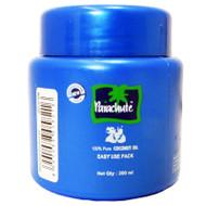 Parachute 100 Pure Premium Coconut Oil 200ml - Edible, Hair, Skin Moisturiser