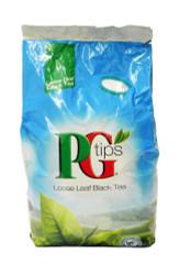 PG Tips - Loose Leaf Black Tea - 1.5KG