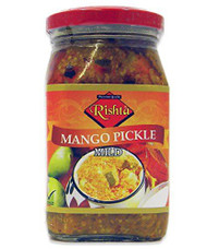 Rishta - Mango Pickle Mild