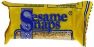 Sesame Snaps Original 30 g (Pack of 48)