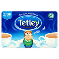 Tetley Original Tea Bags - 240's