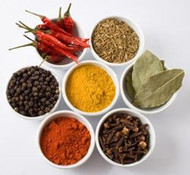 Jalpur Curry Spice Kit - 10 Authentic Spices Refill + A FREE Packet of Fenugreek Seeds