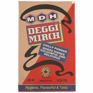 MDH - Deggi Mirch - 100g