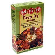 MDH - Tava Fry Masala - 100g
