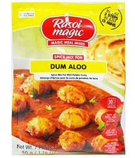 Rasoi Magic - Dum Aloo (potato curry mix)  - 50g