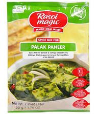 Rasoi Magic - Palak Paneer (spinach, cottage cheese) - 50g