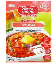 Rasoi Magic - Pav Bhaji - 60g