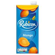 Rubicon Mango - 1ltr - Single Box (1ltr x 1)