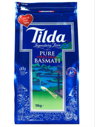 Tilda Pure Original Basmati Rice - 10kg