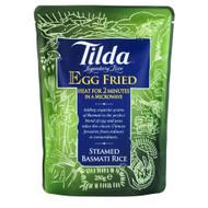 Tilda Steamed Basmati Egg Fried Rice - 250g