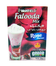 Weikfield - Falooda Mix - Rose Flavour - 200g
