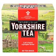 Yorkshire Tea - 80's