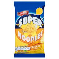 Batchelors Super Noodles Chicken - 100g - Pack of 2 (100g x 2)