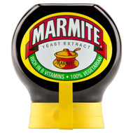 Marmite Squeezy Yeast Extract - 200g - Pack of 3 (200g x 3)