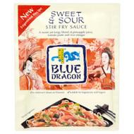 Blue Dragon Sweet & Sour Stir Fry Sauce - 120g - Pack of 6 (120g x 6)