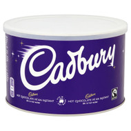 Cadburys Choc Break - 1000g