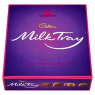 Cadburys Milk Tray - 400g