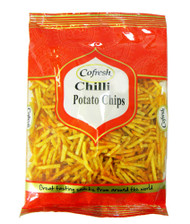 Cofresh - Chilli Potato Chips - 175g x 3