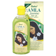 Dabur Amla Jasmine Hair Oil - 200ml