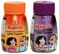 Dabur Hajmola Tablets Combo Pack 2 - 120 tablets each