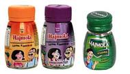 Dabur Hajmola Tablets Combo Pack 3 - 120 tablets each