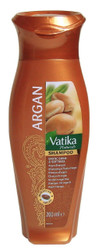 Dabur Vatika Argan Shampoo - 200ml