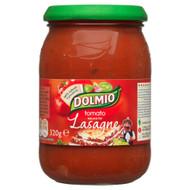 Dolmio Original Red Lasagne Sauce - 320g - Single Jar (320g x 1 Jar)