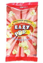Eazy Pop - Sweet Popcorn - 100g (Pack of 3)