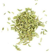 FENNEL SEEDS / WHOLE FENNEL SEEDS COOKING ASIAN HERBS AND SPICES 100g