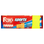 Fox Sports Biscuit - 200g - Pack of 2 (200g x 2)