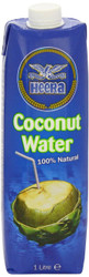 Heera Coconut Water Pack of 6 - 6 x 1 ltr