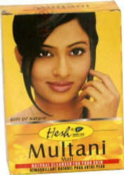 Hesh Multani Mati Powder-100g