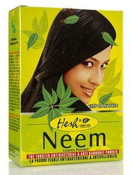 Hesh Neem Leaves Powder- 50g