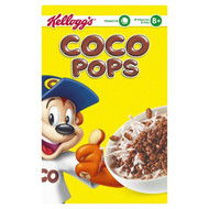 Kellogg's Coco Pops - 295g - Pack of 2 (295g x 2 Boxes)