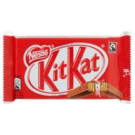 KitKat Original 4 Finger - 45g - Pack of 3 (45g x 3 Packs)