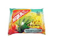 Koka Noodles Vegetable Flavour - 85g x 4