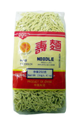 Long Life Brand - Chinese Noodles - 250g x 2