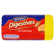 Mcvitie's Digestive's - 300g - Pack of 3 (300g x 3)