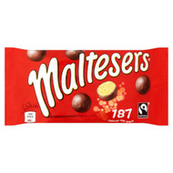 Maltesers Bags - 37g - Pack of 6 (37g x 6 Bags)