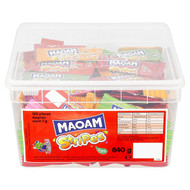 MAOAM Stripes - 840g - Approx 120 Pieces