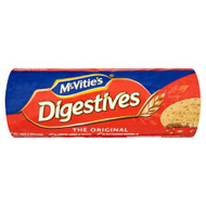 Mcvitie's Digestives - 400g - Pack of 3 (400g x 3)