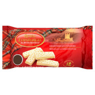 Royal Edinburgh Shortbread - 125g - Pack of 6 (125g x 6)