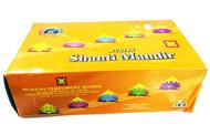 Mukesh Shanti Mandir - Incense Sticks - 50 Sticks (Pack of 12)