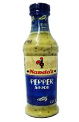Nando's - Creamy Pepper Sauce - 250g x 2