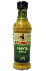 Nando's - Prego Steak Sauce - 250g