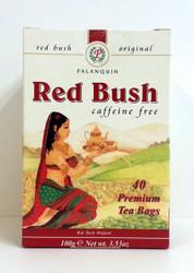 Palanquin Red Bush Tea 2 Pack -2 x 125g
