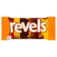 Revels Bag - 35g - Pack of 12 (35g x 12 Bags)