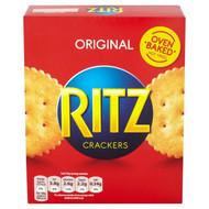 Ritz Orignal Crackers - 200g - Pack of 2 (200g x 2)