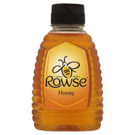 Rowse Squeezy Honey - 340g - Pack of 2 (340g x 2)
