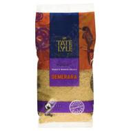 Tate & Lyle Demerara Sugar Pack of 10 -10 x 500g